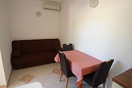 Appartement - A2 - Brown